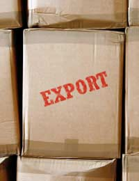 Exporting Export Market Business Economy