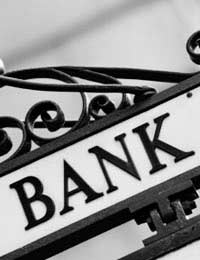 Banks Business Financial Financial